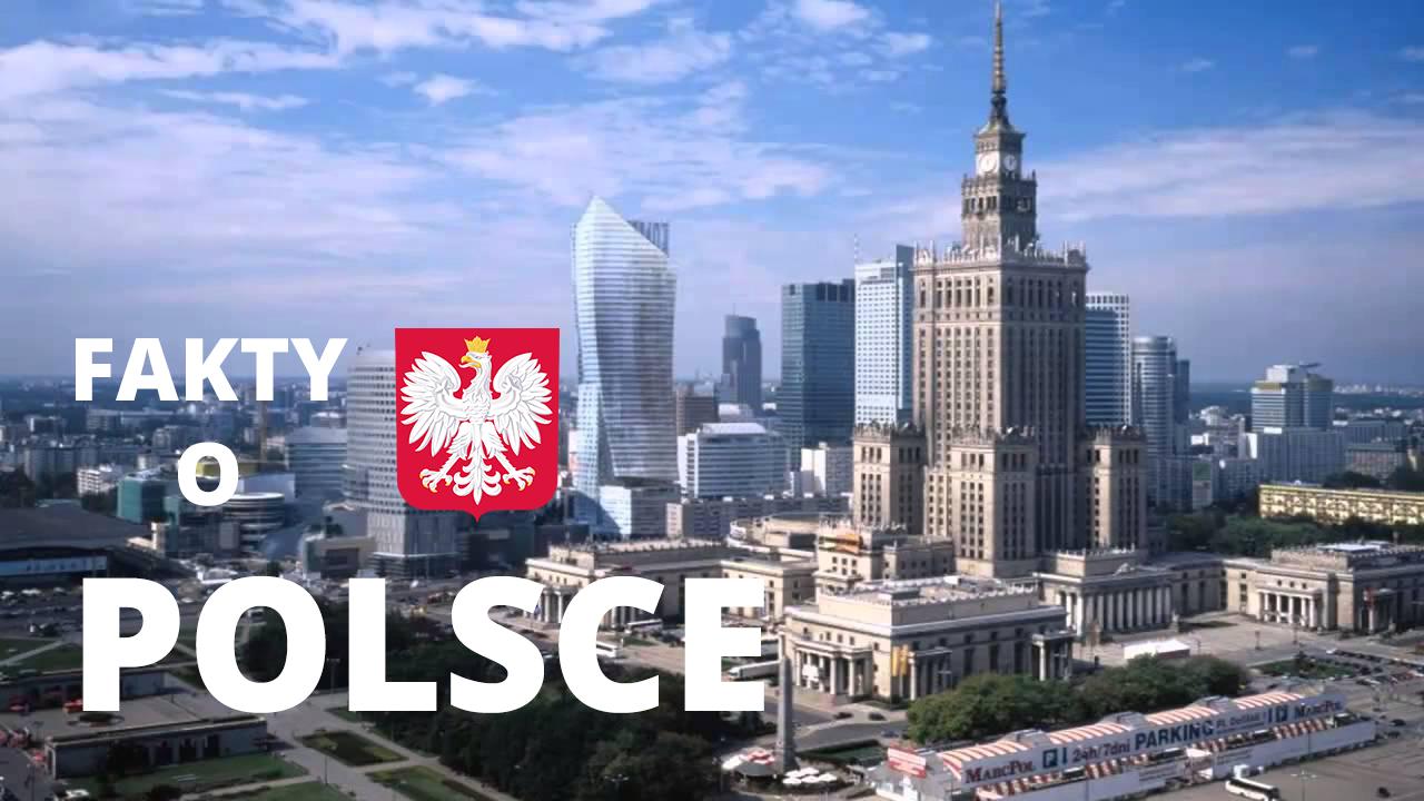 Fakty o Polsce, które zaskoczą nie tylko obcokrajowców. Mamy wiele powodów do dumy