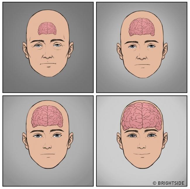 Neurolodzy zdradzają 8 sztuczek, które pomogą Ci poprawić nastrój i stać się szczęśliwym