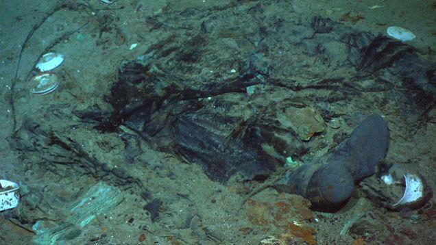Wiesz co tak naprawdę stało się z ciałami ofiar katastrofy Titanica?