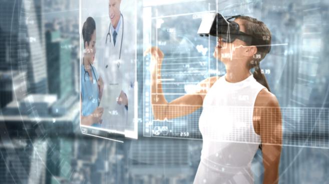 VR&AR Tech Summit to prawdziwa gratka dla entuzjastów wirtualnej i rozszerzonej rzeczywistości