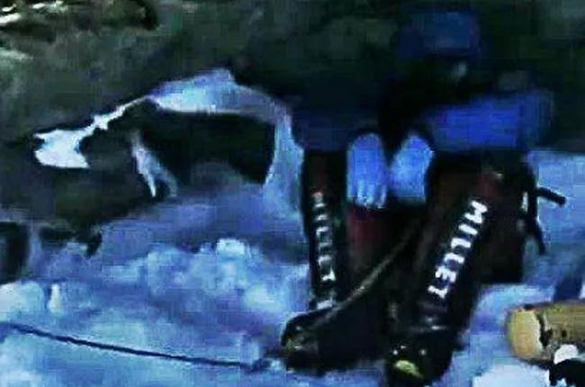 10 dramatycznych historii o zamarzniętych ciałach pozostających do dziś na Mount Evereście