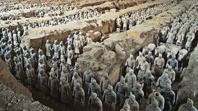 7 dziwnych odkryć archeologicznych, które wstrząsnęły naukowcami. Niektóre do dziś są zagadką!