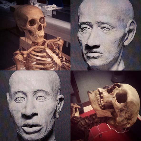Badanie DNA słynnych mumii uważanych za braci wyjawiło rodzinną tajemnicę sprzed ponad 3800 lat