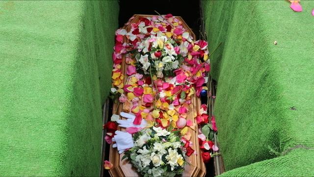 Zapomniana trumna skrywała doskonale zachowane ciało dziewczynki. W końcu ujawniono jej tożsamość