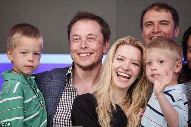 Elon Musk założył szkołę dla dzieci, a jej program nauczania jest absolutnie dziki