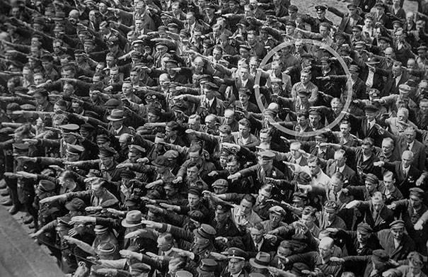 15 historycznych zdjęć, które sprawią, że na chwilę przeniesiesz się w czasie