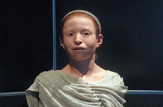 Zobaczcie rekonstrukcje twarzy naszych przodków. Wśród nich znajdziecie wiele postaci historycznych