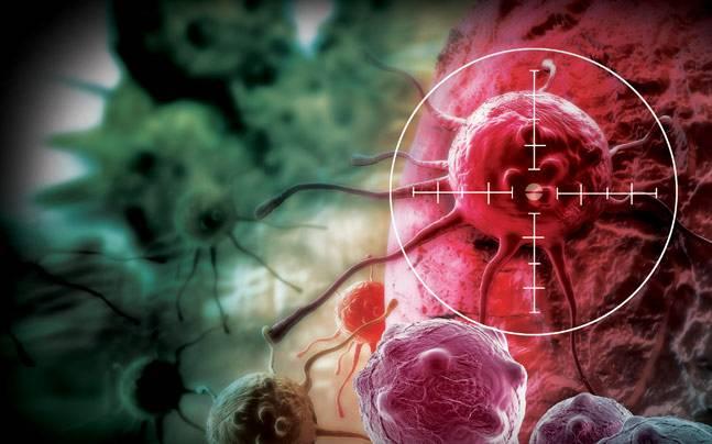 Dzięki edycji genów udało się oszukać komórki rakowe, by zaczęły zabijać się nawzajem