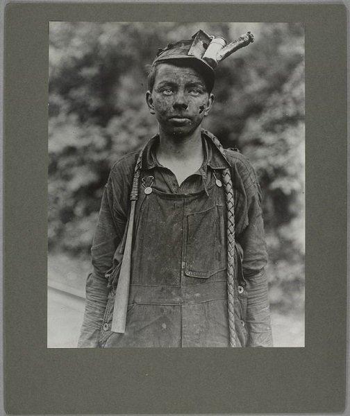 Realia rewolucji przemysłowej w USA – wyzysk dzieci i przerażające warunki pracy w XX wieku