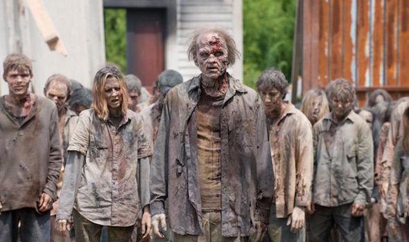 Naukowcy opracowali model na wypadek apokalipsy zombie. Wskazali też najbezpieczniejsze miejsca