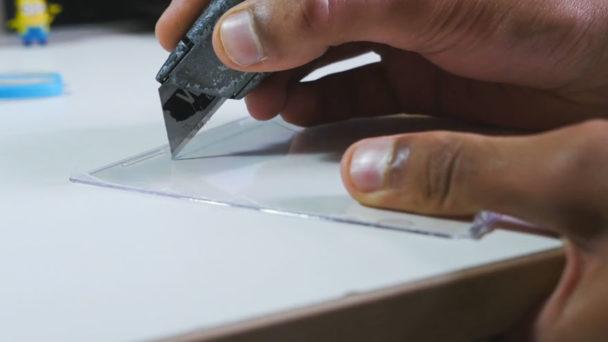 Wykorzystaj swojego smartfona do stworzenia hologramu 3D. Efekt końcowy jest po prostu genialny!