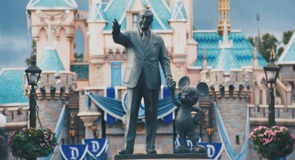 Bardzo niepokojąca miejska legenda o Disneylandzie okazała się być prawdziwa