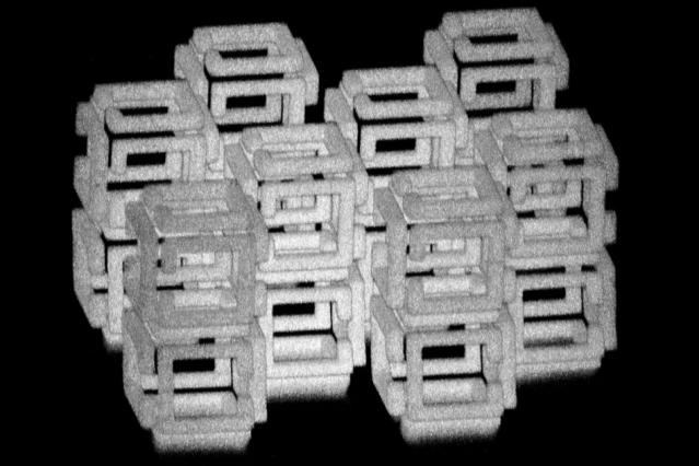 Zespół MIT ogłosił, że znalazł sposób na zmniejszanie obiektów do nanoskali