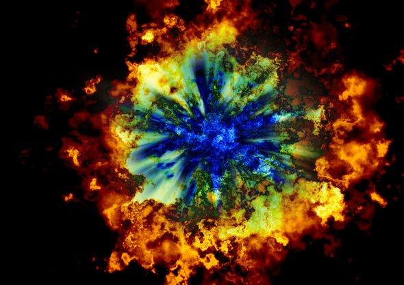 Ostateczna koncepcja Hawkinga sugeruje, że wszechświat jest mniej złożony, niż głoszą teorie