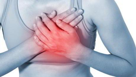 Prawdopodobnie nie masz pojęcia jakie są objawy zawału serca u kobiety. Są znacznie subtelniejsze niż u mężczyzn