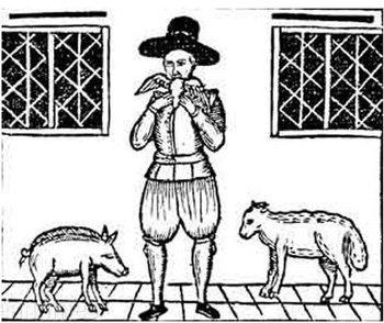 Tarrare – człowiek, który połykał koty. Medyczna zagadka mężczyzny o nienasyconym apetycie