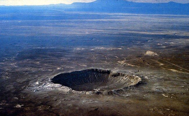 Czy zostalibyśmy poinformowani przez NASA jeśli w Ziemię miałaby uderzyć asteroida?