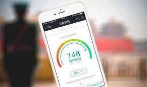 """Spełnia się wizja z """"Black Mirror"""". Chiny oficjalnie wprowadzają system rankingowy obywateli"""