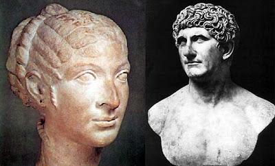 Archeologowie są przekonani, że udało im się odnaleźć miejsce spoczynku Kleopatry i Marka Antoniusza
