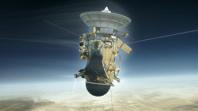 Wszystko wskazuje na to, że Saturn nie zawsze miał pierścienie. Są zdecydowanie młodsze od planety