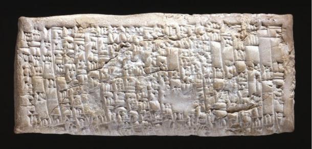 Najstarsza skarga klienta pochodzi z 1750 roku p.n.e. Niezadowolony kupiec jasno wyraził zdanie