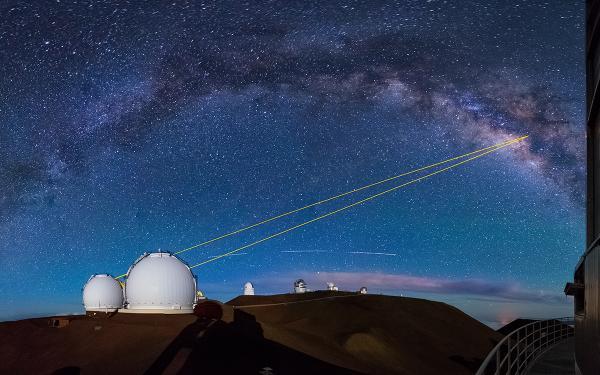 Astronomowie zlokalizowali pochodzenie kolejnego szybkiego błysku radiowego