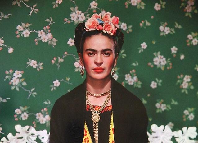 Posłuchaj jedynego znanego nagrania głosu Fridy Kahlo, która słowami maluje obraz swojego męża