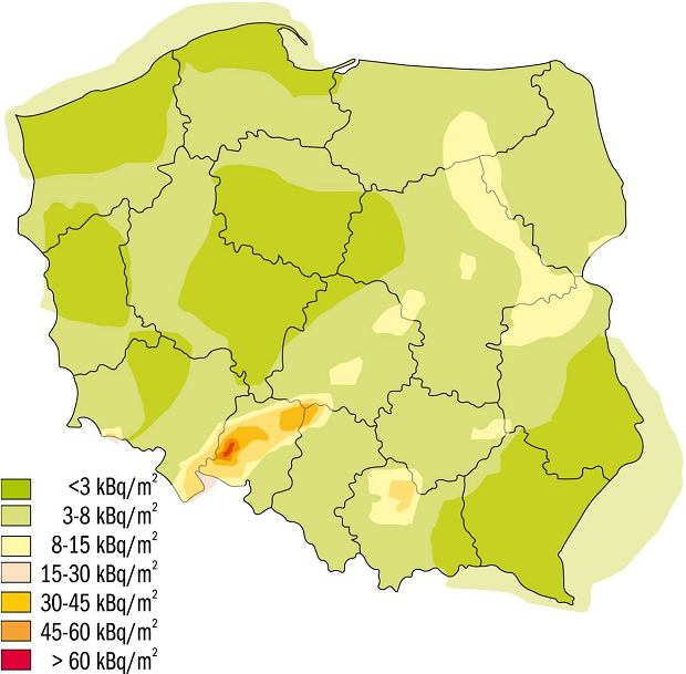 Zdrowotne skutki Czarnobyla w Polsce, czyli mity, które krążą do dziś