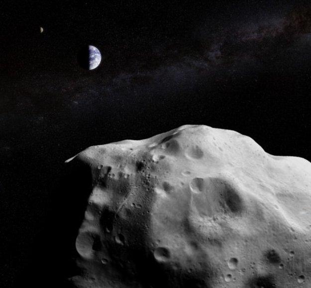 Dobre wieści! Agencje kosmiczne mówią, że asteroida jednak nie uderzy w Ziemię we wrześniu
