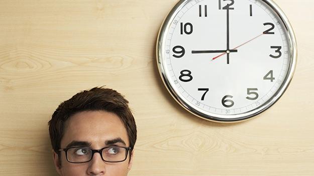 Badanie sugeruje, że spóźnialskie osoby żyją dłużej i częściej osiągają sukcesy