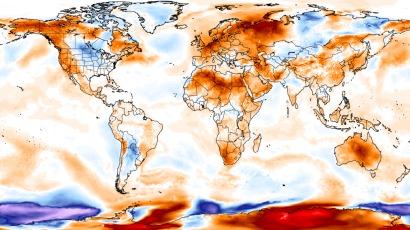 Arktyka drastycznie się zmienia, a to z kolei ma ogromny wpływ również na ciebie