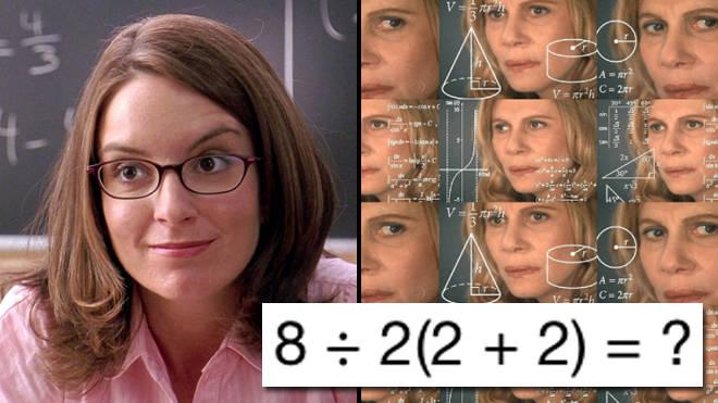 Kolejne równanie matematyczne, które podzieliło internautów. Jaki jest poprawny wynik?