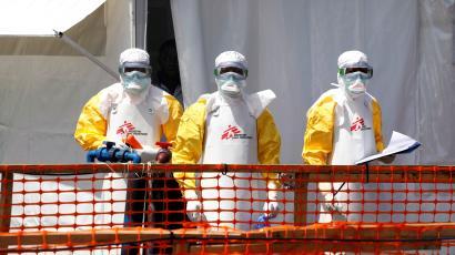 epidemia odry