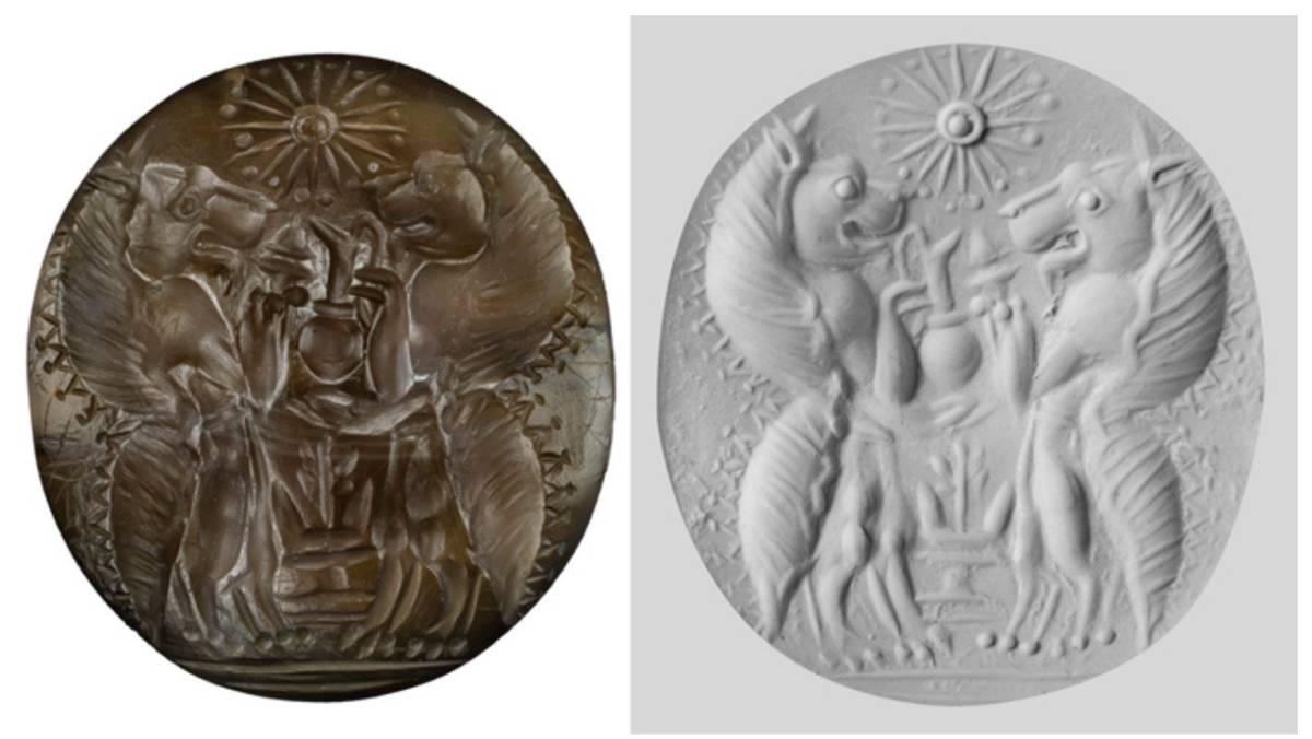 Odkryto zdumiewające 3500-letnie starożytne greckie grobowce. Bogactwo i przepych zaskakują