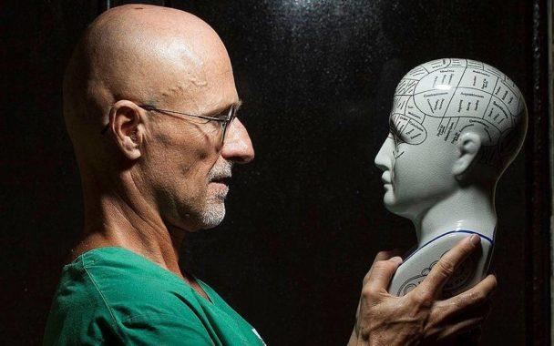przeszczepienie ludzkiej głowy
