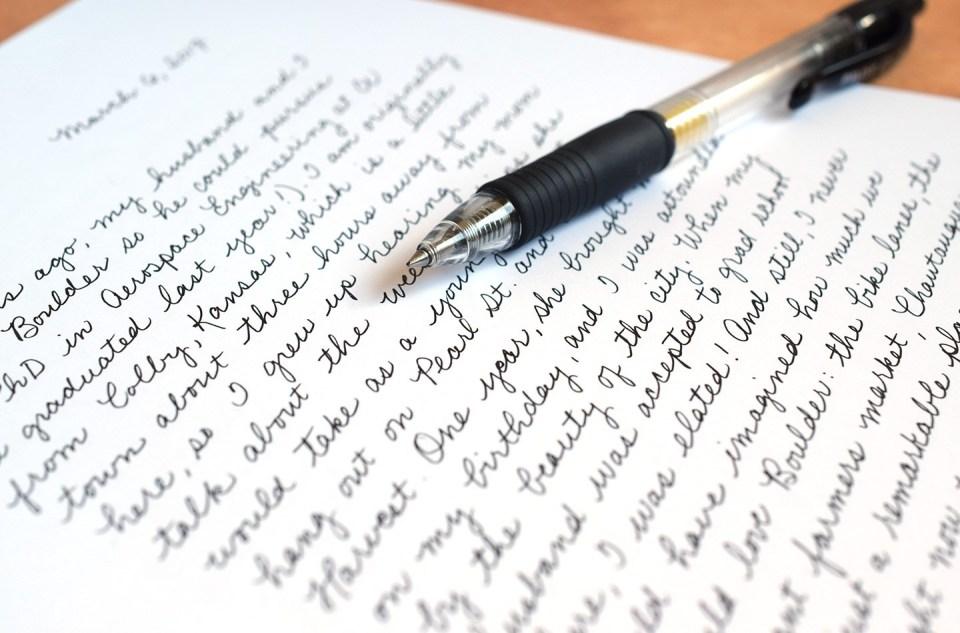 Sporządzanie odręcznych notatek sprawia, że stajesz się mądrzejszy i szybciej się uczysz