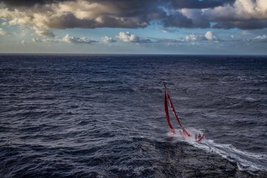 """Na środku Pacyfiku znajduje się """"pustynia"""". Wreszcie wiemy co zamieszkuje wody Point Nemo"""