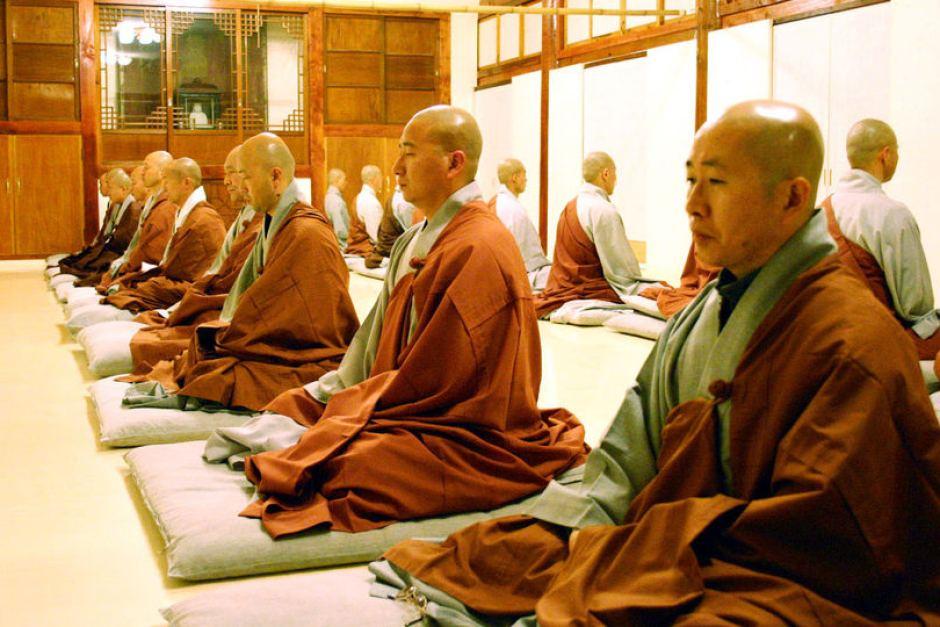 Duchowa podróż sokushinbutsu, czyli wstrząsająca buddyjska sztuka automumifikacji za życia