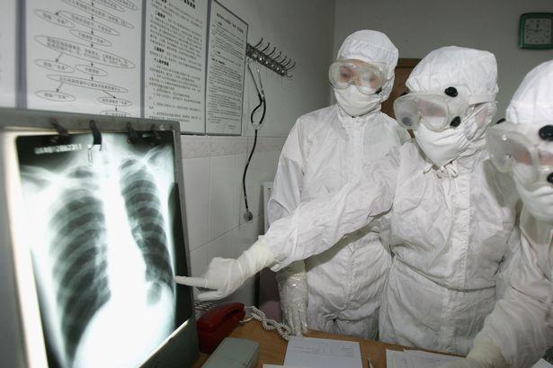 Niezidentyfikowany wirus atakuje mieszkańców Wuhan. Kilka osób jest w stanie krytycznym