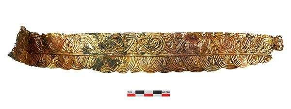 Starożytny grobowiec scytyjskich kobiet został odkryty w Rosji. Wojowniczki pochowano z bronią