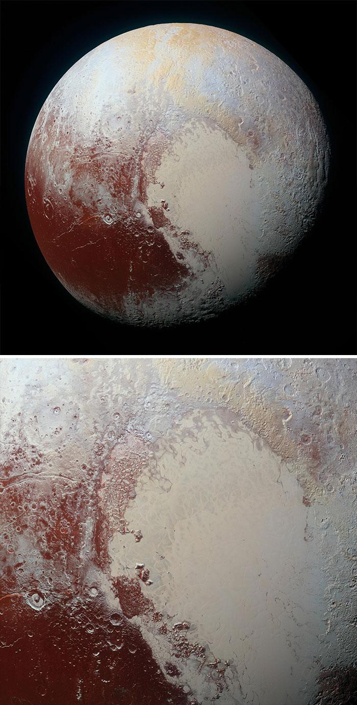 Jeśli zapomniałeś, jak intrygującym miejscem jest nasza planeta, te zdjęcia ci o tym przypomną