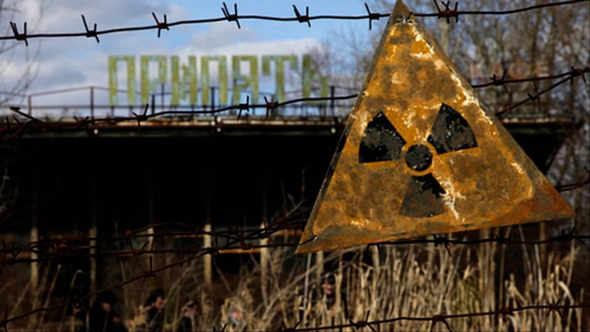 Grzyby pochłaniające radioaktywne promieniowanie kwitną na ścianach reaktorów w Czarnobylu