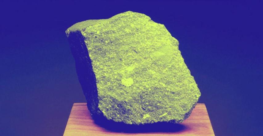 Materiały starsze niż Układ Słoneczny zostały znalezione w dwóch meteorytach