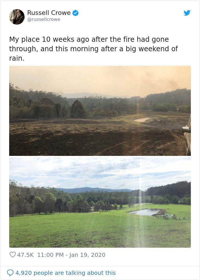 Interesujące porównania znanych rzeczy ukazane na zdjęciach. Perspektywa naprawdę wiele zmienia