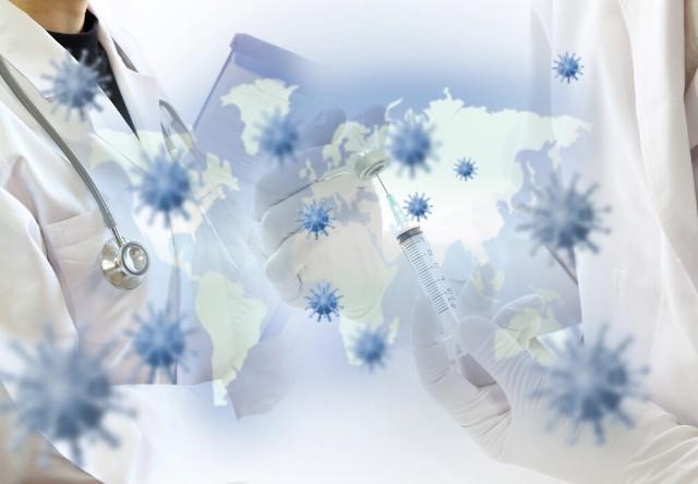 Światowa Organizacja Zdrowia testuje cztery obiecujące metody leczenia COVID-19 w globalnym badaniu