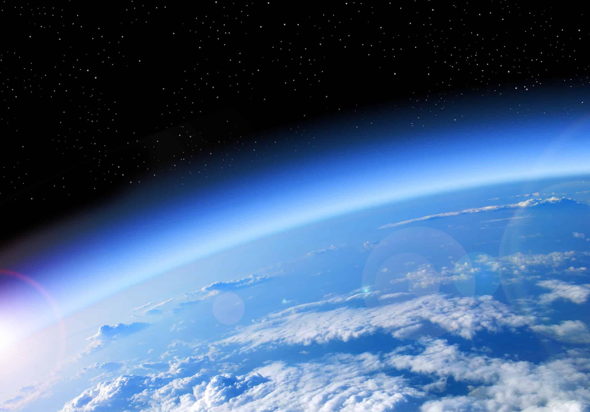 Nowa dziura ozonowa otworzyła się nad biegunem północnym