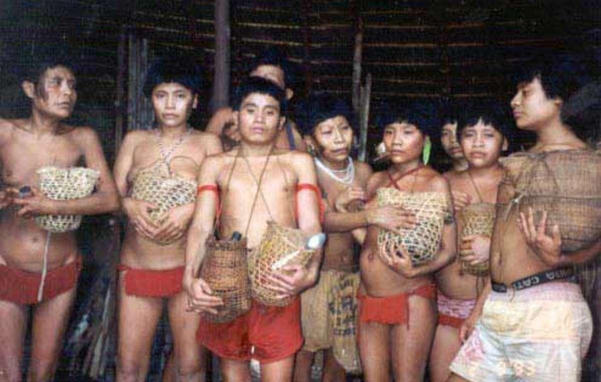 Rdzenni mieszkańcy Brazylii rozpoczęli kampanię, by pozbyć się poszukiwaczy złota z rezerwatu