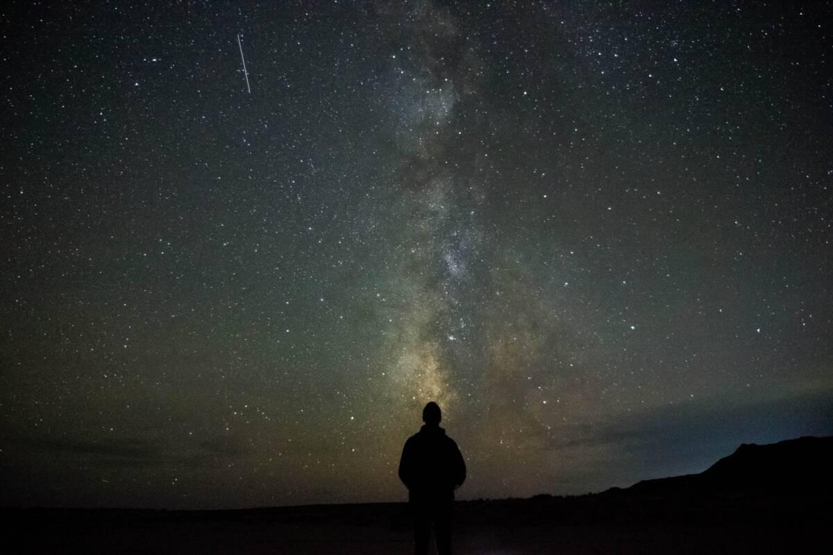Rosyjski fizyk zaproponował przygnębiające wyjaśnienie, dlaczego nigdy nie spotkaliśmy kosmitów
