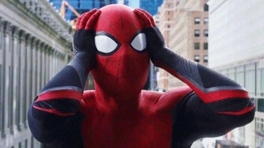 Trzech chłopców dało się ugryźć czarnej wdowie z nadzieją, że zyskają moce Spidermana