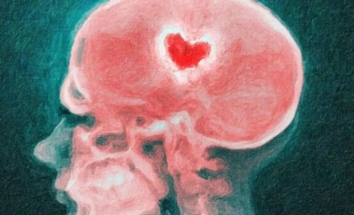 Negatywne doświadczenia, jak rozstanie, mają negatywny wpływ na funkcjonowanie mózgu